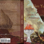 Full cover image for Fire Year